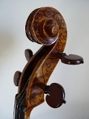 Advanced Cellos