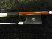Chinese 4/4 2011 LCM Pernambuco Cello Bow