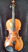 Czech 4/4 1931 Ladislav F Prokop Shop Violin