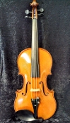 German 4/4 1990 Kagan and Gaines Violin