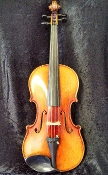 4/4 1924 Carl Fischer Modern Cremona The Professional Violin