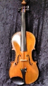 French 4/4 1890 Vuillaume à Paris Copy Violin