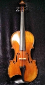 Czech 4/4 1937 Jan Kriml Strad Copy Violin
